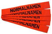 Normalnamen
