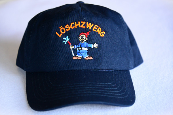 Cap - Löschzwerg