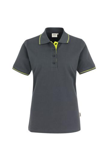 HAKRO Damen Poloshirt Casual